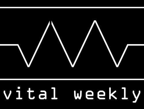 VITAL WEEKLY.NET – Donder