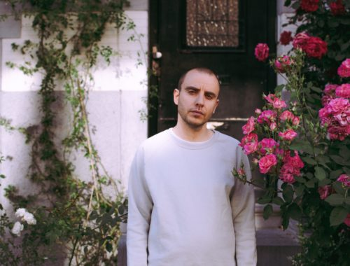 [Single Premiere] DANSENDE BEREN | Julien Tassin Trio – Still
