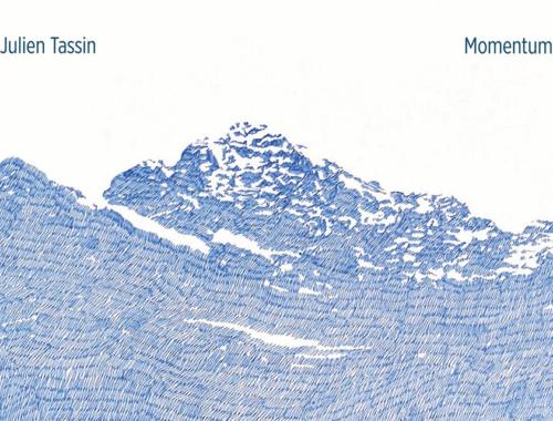 [Album Review] DANSENDE BEREN | Julien Tassin – Momentum