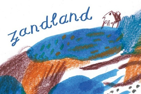 [Album Review] JAZZISM | Zandland – Zandland