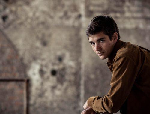 [Interview] HUMO | Bram De Looze – U Vraagt, Wij Draaien