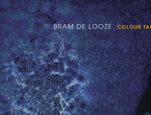 [Album Review] MUSICZINE | Bram De Looze – Colour Talk