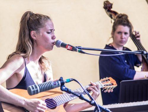 [Live Review] ROOTSTIME | Naima Joris – Live at Den Gevloerden Bos