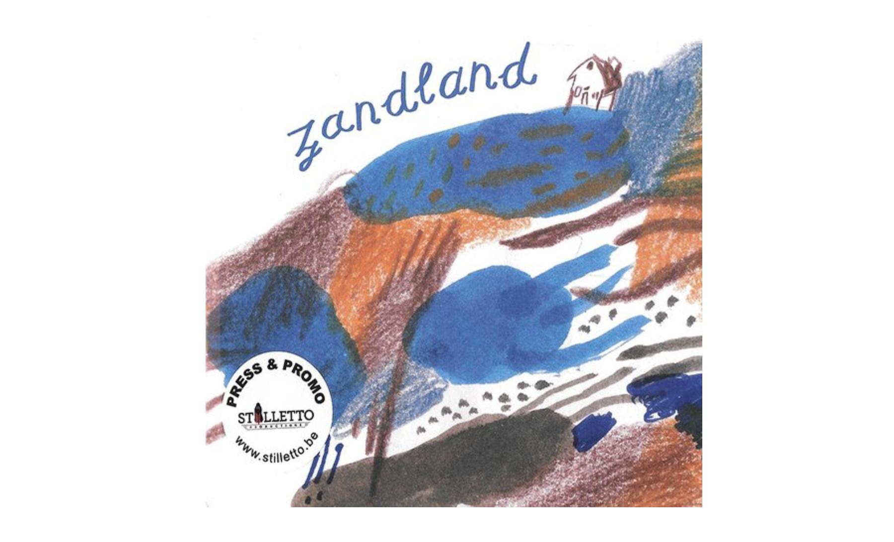 jazzism zandland