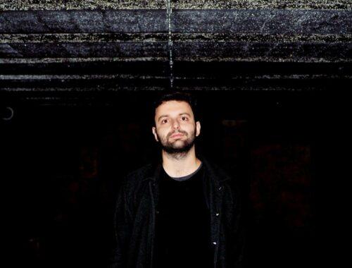 [Album Review] DANSENDE BEREN | Anemic Cinema – EP