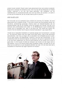 Jazz NU - Interview Brengt oude muziek en jazz samen - Jasper Blom Quartet feat. Bert Joris-2