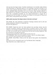 MeerkatBram - interview - De Looze-4