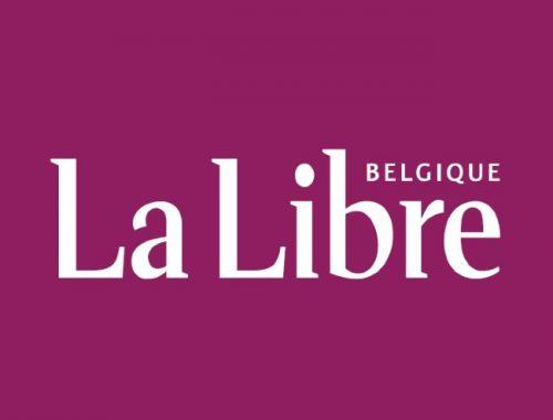 La Libre Belgique – Stéphane Galland – (The Mystery Of) Kem