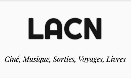 LACN – Stéphane Galland – (The Mystery Of) Kem