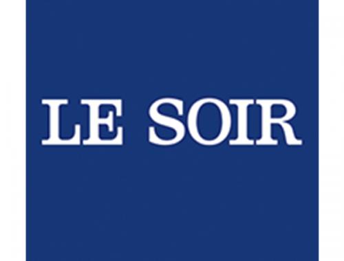Le Soir – J.C.V. – WARPED DREAMER