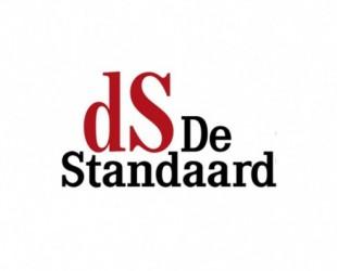 """De Standaard – Pentadox @ Gent Jazz Festival: """"Uitdagende jazz van Belgisch-Amerikaanse band"""""""