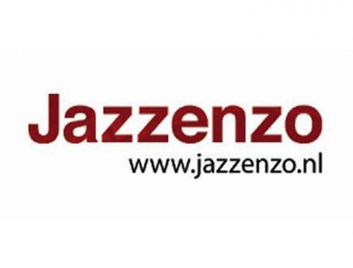 Jazzenzo – Georges Tonla Briquet – WARPED DREAMER