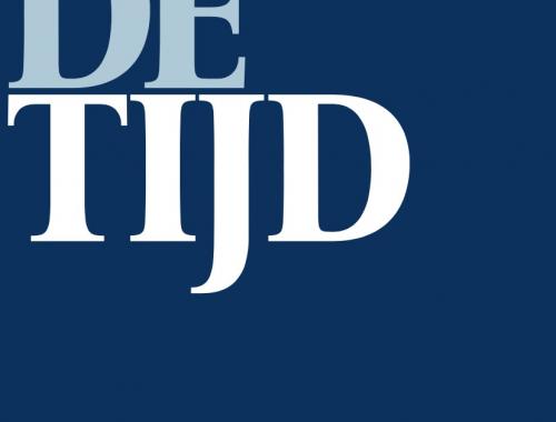 DE TIJD – Monk doet ego's in elkaar overvloeien