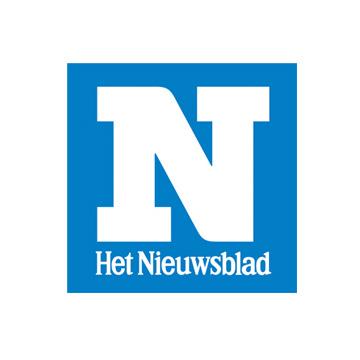 NIEUWSBLAD – KLEPTOMATICS