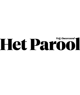 Het Parool – Jan Jasper Tamboer – WARPED DREAMER