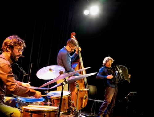 [Live Review] JAZZ'HALO | 3Men in a Boat – Live at The Black Cat
