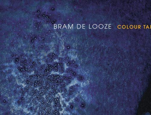 [Album Review] MUSICZINE | Bram De Looze – Colour Talk