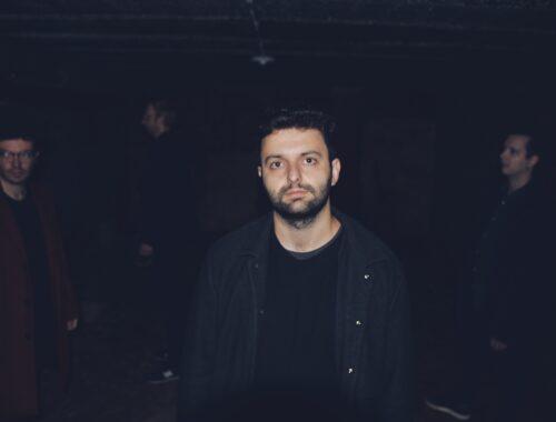 [Album Review] DAMUSIC | Anemic Cinema – EP