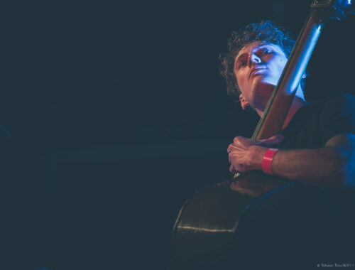 [Live Review] ENOLA | Donder & Apeland + 3Men in a BoaT ft. Louis Sclavis – Gent Jazz